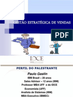 GESTÃO ESTRATÉGICA DE VENDAS.ppt