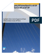 0303 Best Practices for Integrating SAP BusinessObjects BI 4.x with SAP NetWeaver Business Warehouse (BW) and SAP ERP.pdf