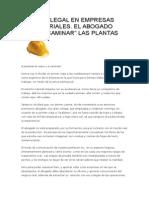 GESTIÓN LEGAL EN EMPRESAS INDUSTRIALES.doc