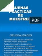 BUENAS PRACTICAS DE MUESTREO.ppt