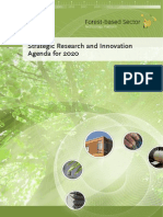 Www.forestplatform.org Files SRA Revision Renewed SRA for 2020