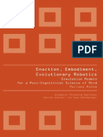 Enaction, Embodiment, evolutionaty robotics - post-cognitivism_enaction.pdf