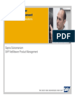 Downtime Management With Task Management for Solution Manager 7.0 ( EhP1)