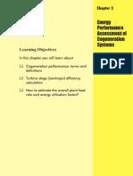 Energy Performance Acceptance