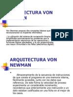 ARQUITECTURA VON NEWMAN y HARVARD.ppt