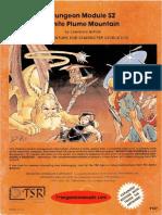 D&D 1 (A) - White Plume Mountain.pdf