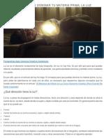 15 FORMAS DE DOMINAR TU MATERIA PRIMA.pdf