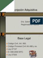 prescripcion_adquisitiva11.ppt