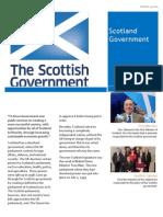 newsletter scotland gov
