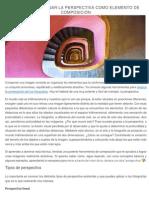 aPRENDE A DOMINAR LA PERSPECTIVA COMO ELEMENTO DE COMPOSICIÓN.pdf