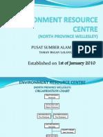 Environment Resource Centre (Taman Bagan Lalang-SPU).pptx