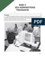 PENJUALAN II BAB 5 Administrasi Transaksi.pdf