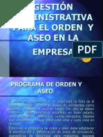 CAPACITACIÓN DE ORDEN Y ASEO.ppt