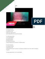 Letra de Arrullo De Estrellas.docx