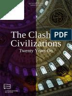 Clash of Civilizations E IR