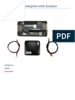 How to Build Ardupilot With Arduino