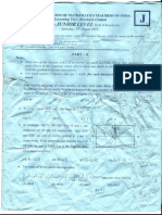 Nmtc Question Paper