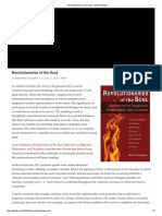 Review of Revolutionaries of the Soul by Disinformation
