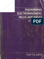 engineering electromagnetic fields and waves 2nd edition.pdf