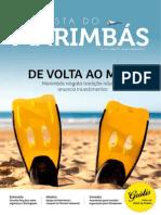 Revista do Marimbás - Ago/Set 2014