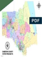 2014 Voter Precincts