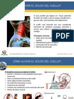Cómo aliviar el dolor de cuello.pdf