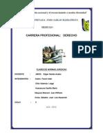 CLASES DE NORMAS JURIDICAS trabajo.docx