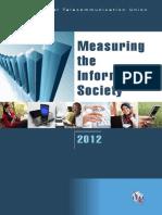 ICT Development index 2012.pdf