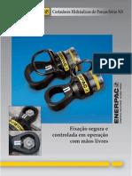 Corta Porcas-Série NS-Port