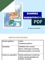 diarrea DISENTERICA C CLINICO CAMANA.ppt