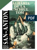 San Antonio - Talharia de la Unchiul Tom.pdf
