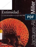 Extimidad - Jacques Allain Miller.pdf