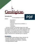 Eras Gelogicas.doc