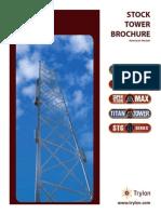 Stock Towers Brochure
