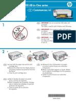 HP Printer Manual c 01516370