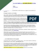 Romero - In dubiis libertas no es de San Agustín.doc