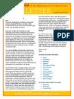 Newsletter 09292014