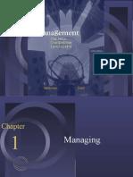 Mse 401 Management 1