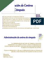 Administracion de un Centro de Computo.ppt