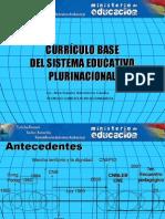 1 DISEÑO BASE CURRICULAR.ppt