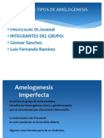 Amelogenesis Imperfecta.........pptx