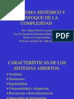 PARADIGMA SISTÉMICO Y EL ENFOQUE DE LA COMPLEJIDAD.ppt