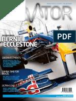 Elevator - Monaco's Greatest Gamble