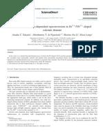 Structural disorder-dependent upconversion in Er3+Yb3+-doped calcium titanate- ARIADNE.pdf