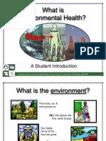 Intro to EH Slideset 2
