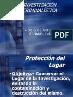 INVESTIGACIÓN CRIMINALÍSTICA JAHB-   DIPLOMADO MÓDULO 1.ppt