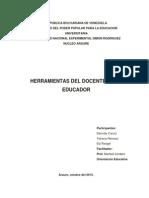 Herramientas del Docente como Educador.docx