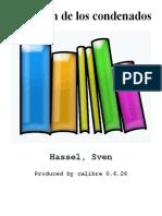 La legion de los condenados - Hassel Sven.epub