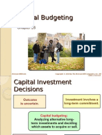 Financial&managerial accounting_15e williamshakabettner chap 26