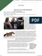 Apple renueva su tableta con otra versión del iPad Air _ Economía _ EL PAÍS.pdf
